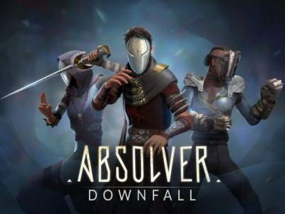 Absolver: Downfall is Now Available for PS4, PC