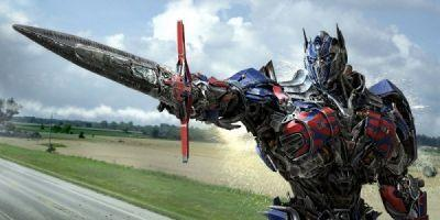 Check Out Samurai Transformers In The Latest Look At Transformers: The Last Knight
