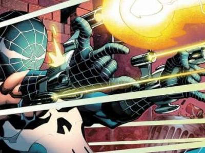 6 Spider-Heroes We'd Desperately Love To See In Spider-Man: Into The Spider-Verse 2
