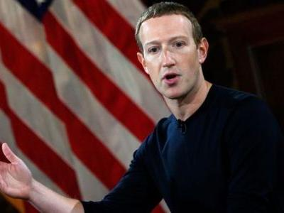 'We Have A Big Responsibility:' Facebook Rolls Out New Election Security Measures