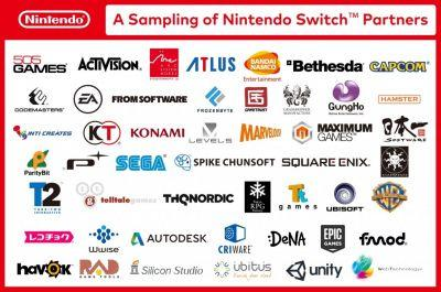 It's not EA's job to sell the Switch, it is Nintendo's
