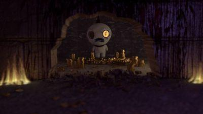 The Binding Of Isaac: Afterbirth+ Becomes Nintendo Switch Launch Title