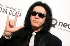 Gene Simmons Is No Longer Trying to Trademark 'I Love You' in Sign Language