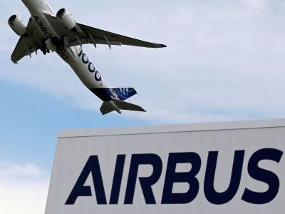 The European Union may be about to get slapped with up to $7 billion in Trump tariffs over EU aid to Airbus