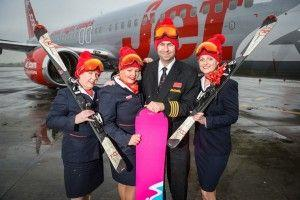 Jet2 expands ski programme and launches half price ski carriage offer