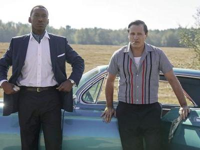Green Book Writer Deletes Twitter After Controversial Tweet Resurfaces