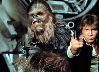 Here's how to watch all of the Star Wars films and series online