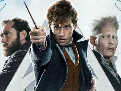 Fantastic Beasts: The Crimes of Grindelwald Review - Needs More Magic
