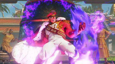 30th anniversary costumes coming to Street Fighter V