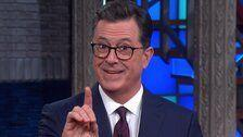 Stephen Colbert Delivers Savage Apology To The 'Spineless Toadies' Of The Republican Party