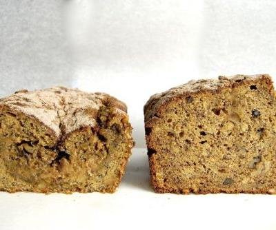 How to tell when banana bread is done