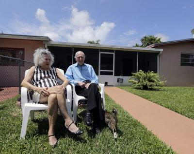 Baby boomers could be to blame for the US housing shortage