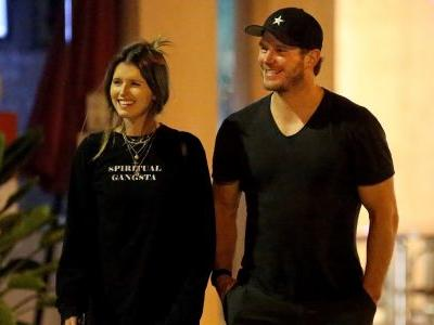 Chris Pratt And Fiancée Katherine Schwarzenegger Share A Deep 'Religious Connection'