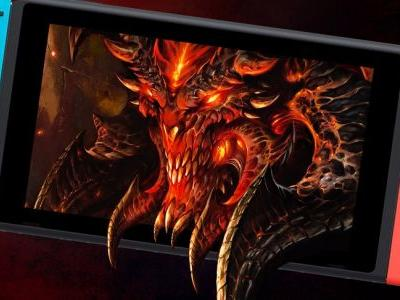 Diablo 3's Switch Port Took Nine Months, Blizzard Worked With Nintendo and Iron Galaxy on the Project