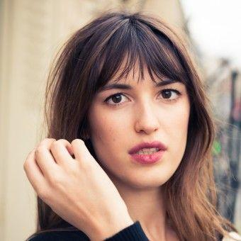 This French Girl Haircut Is About to Be Everywhere