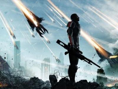BioWare Hopes to Develop Smaller, Experimental Projects