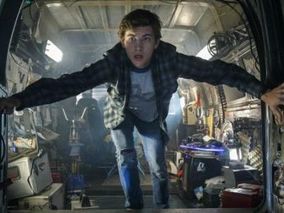 Come With Me And You'll See The Latest Ready Player One Trailer