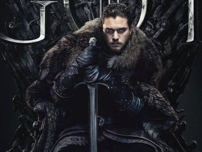 Will Jon Snow Die In The Final Battle? This 'Game Of Thrones' Poster Has Fans Convinced