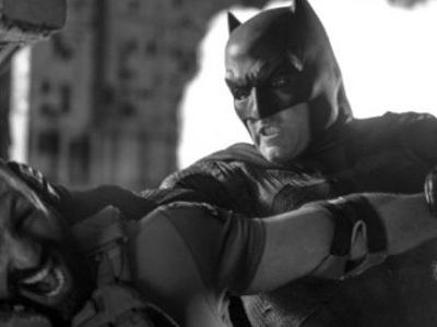 Batfleck Joins Release the Snyder Cut Movement with His Justice League Co-Stars