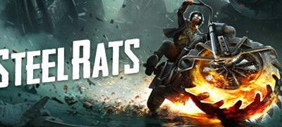 Now Available on Steam - Steel Rats™, 15% off!