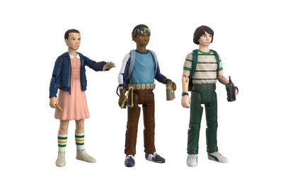 'Stranger Things' Action Figures Will Hold Fans Over Until Season 2 Arrives