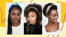 There Are A Lot Of Headbands Hiding In Amazon's Big Style Sale