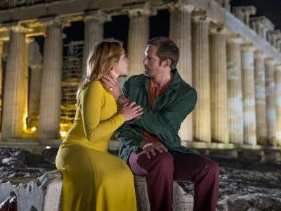 Go Behind the Scenes of The Little Drummer Girl Season 1