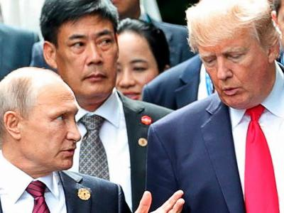 Trump blames everyone except Putin for bad US-Russian ties before Helsinki summit - and it's a huge mistake