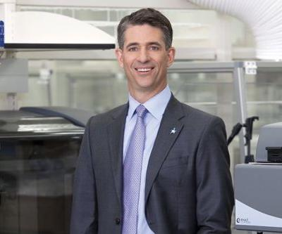 Exact Sciences Shares Rise After Company Unveils Pfizer Partnership