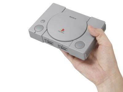 PlayStation Classic games list, release date and pre-order tips
