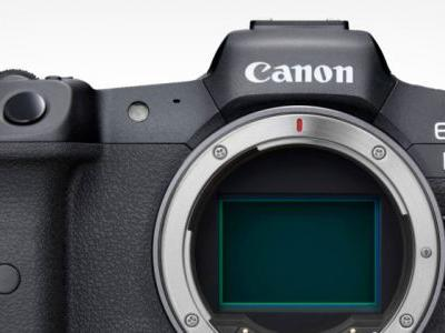 Canon Exec Suggests the EOS R5 Only Has 8K for Marketing Reasons
