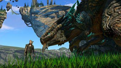 Xbox Head Phil Spencer Offers Feedback On Scalebound's Cancellation