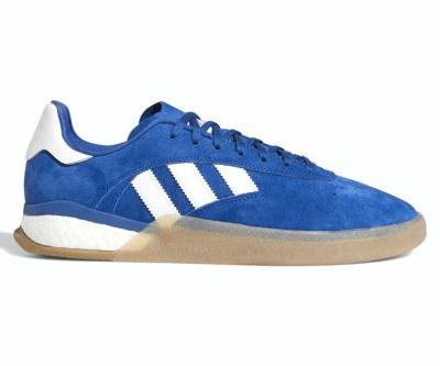 A First Look at the adidas Skateboarding 3ST.004 Silhouette