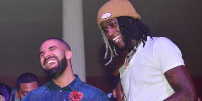 Young Thug Says New Album, Executive Produced by Drake, Is Coming This Week