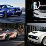 The 11 Must-See Debuts of the 2017 Frankfurt Auto Show