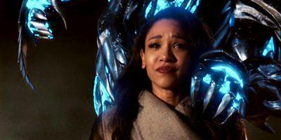 Flash Season 3 Finale Confirms Iris West's Fate