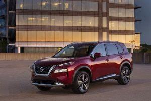 2021 Nissan Rogue Unveiled Sign Of Whats To Come In The Next-Gen X-Trail