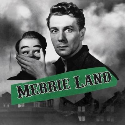 The Good, The Bad and The Queen give Track By Track breakdown of new album, Merrie Land: Stream