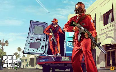 Rockstar Games, Take Two seem to back off of PC game modders
