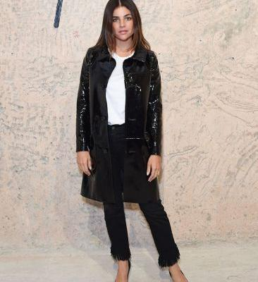 The Fashion Offspring To Know From The Front Row At Topshop London Fashion Week