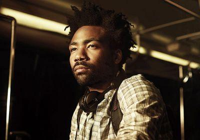 Donald Glover Inks Exclusive TV Deal with FX