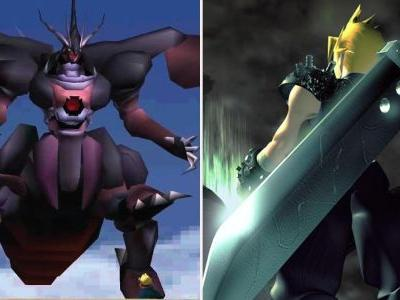 Final Fantasy VII: Every Optional Encounter, Ranked | Game Rant