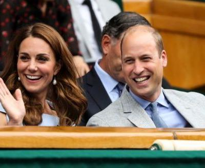 This Is How Kate Middleton & Prince William Are *Really* Doing After The Rose Hanbury Scandal