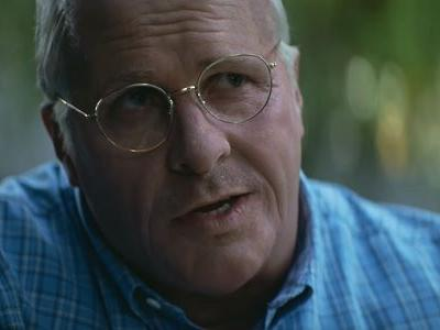 First Vice Trailer Shows Christian Bale's Full Dick Cheney