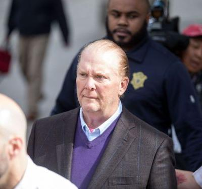 Mario Batali Pleads Not Guilty to Assault and Battery of a Woman in Boston Restaurant