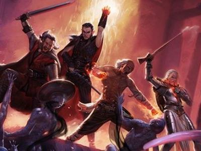Pillars of Eternity Update Fixes Game Save Issues, Live Now on PS4