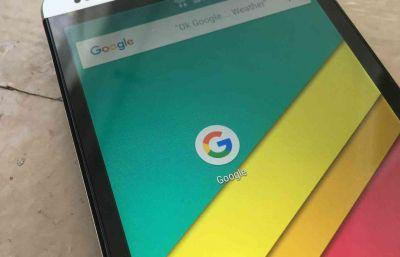Google begins showing video previews in Android search results