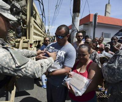 Puerto Rico faces a 'death spiral' that goes way beyond the humanitarian crisis