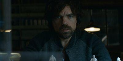 Rememory Trailer & Poster: Peter Dinklage Searches for a Murderer