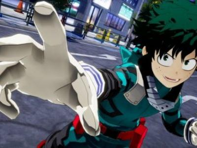 Trailer for My Hero Academia: One's Justice Shows off New Gameplay